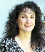 Michelle Traub, MA, RDN