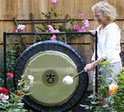 Sound Healing - Earth Gong