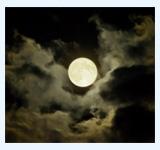 Full Moon Healing Ritual