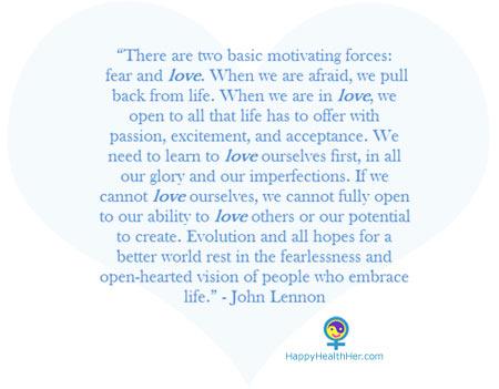 LoveoverFear_JohnLennon