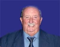 Bud Gibeault - My Dad